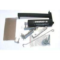 Автомат для проветривания теплиц УФОПАР-М для дверей